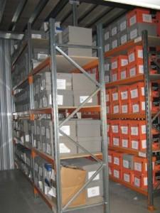 archive storage facility