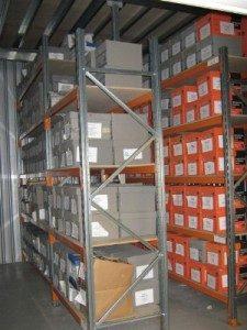 Self Storage facilities