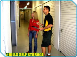 Self Storage Facilities in Sydney