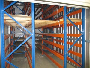 Advantages of high self storage units